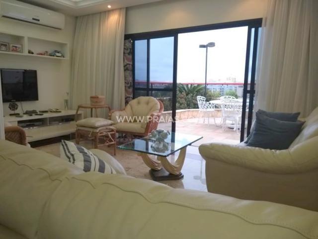 Apartamento à venda com 3 dormitórios em Enseada, Guarujá cod:78017 - Foto 5