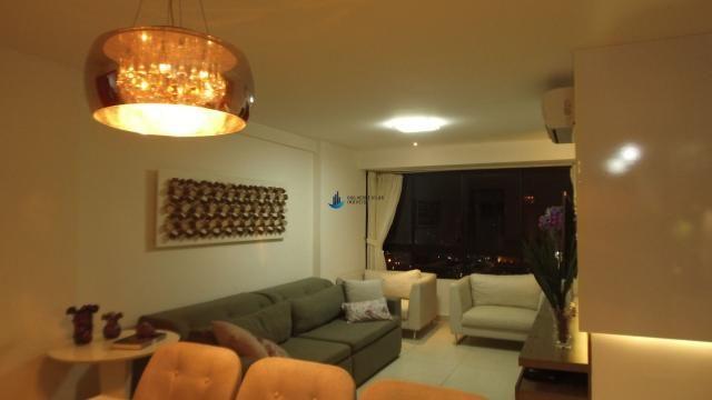 Apartamento a venda em Tambauzinho 101 m² com 3 quartos sendo 2 suítes - Foto 5