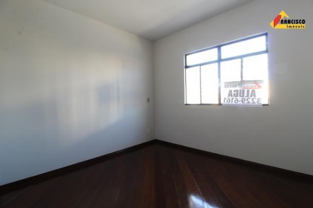 Apartamento para aluguel, 3 quartos, 1 suíte, 1 vaga, Jardim Nova América - Divinópolis/MG - Foto 8