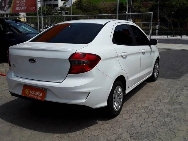 FORD KA 2019/2020 1.0 TI-VCT FLEX SE SEDAN MANUAL - Foto 7