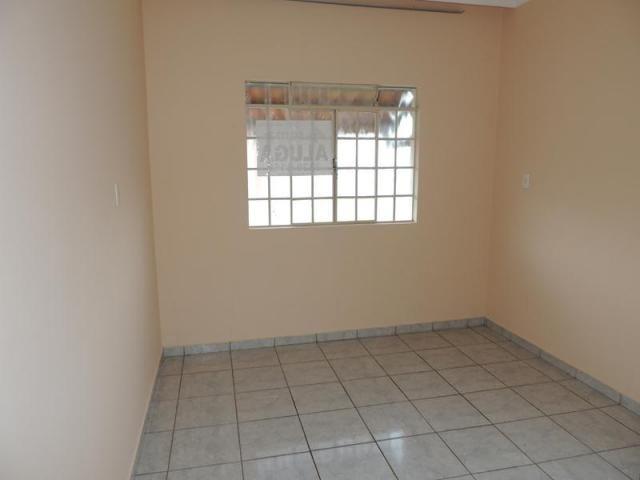 Apartamento para aluguel, 3 quartos, 1 suíte, 1 vaga, Jusa Fonseca - Divinópolis/MG - Foto 4