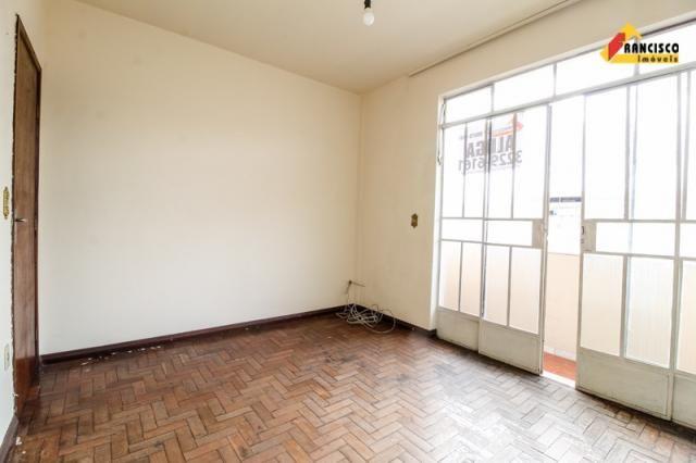 Apartamento para aluguel, 3 quartos, 1 suíte, Vila Belo Horizonte - Divinópolis/MG - Foto 6