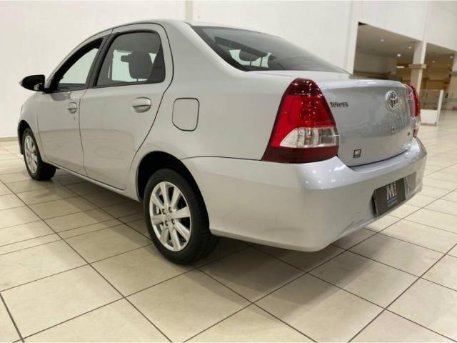 Toyota Etios SD XPLUS AT - Foto 4