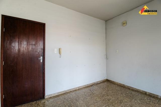 Apartamento para aluguel, 3 quartos, 1 vaga, Santa Luzia - Divinópolis/MG - Foto 8