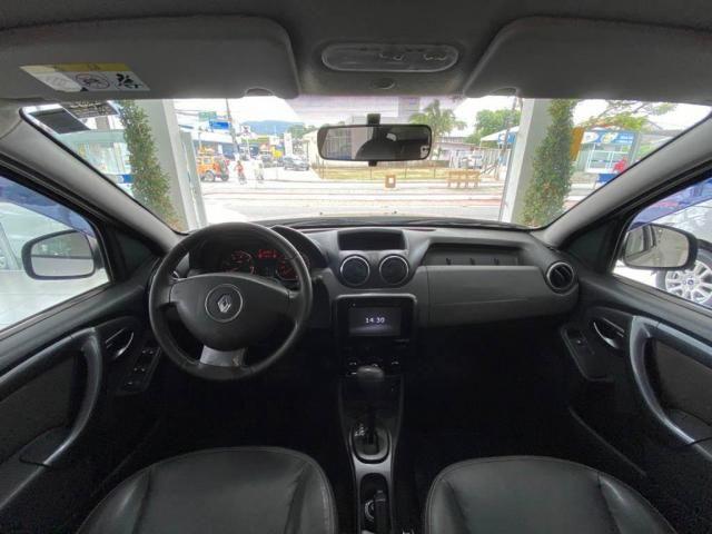 Renault Duster Dynamique 2.0 Flex 16V Aut. - Foto 4