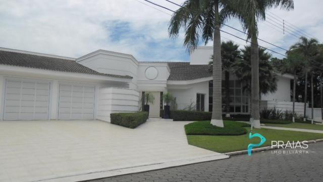 Casa à venda com 5 dormitórios em Jardim acapulco, Guarujá cod:58136 - Foto 6