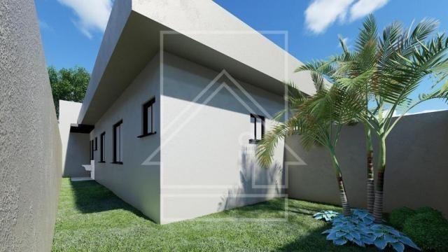 Residências à venda no Jardim Ipê III em Foz! - Foto 3