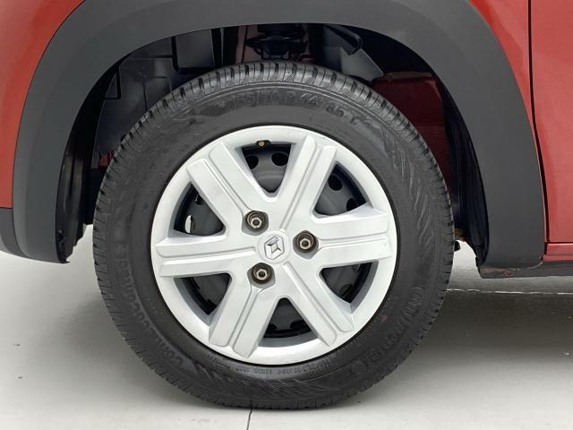 Renault KWID KWID Zen 1.0 Flex 12V 5p Mec. - Foto 9