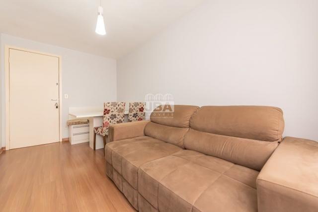 Apartamento à venda com 1 dormitórios em Hauer, Curitiba cod:632982863 - Foto 14