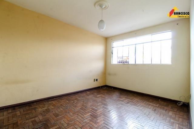Apartamento para aluguel, 3 quartos, 1 suíte, Vila Belo Horizonte - Divinópolis/MG - Foto 7