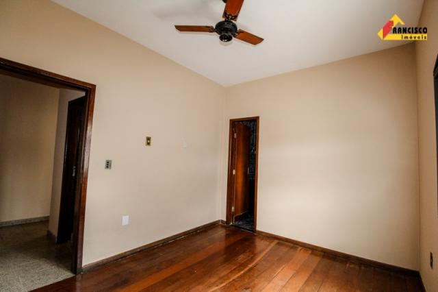 Apartamento para aluguel, 3 quartos, 1 suíte, 1 vaga, Porto Velho - Divinópolis/MG - Foto 13