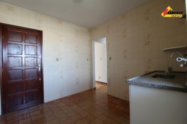Apartamento para aluguel, 3 quartos, 1 vaga, São José - Divinópolis/MG - Foto 14