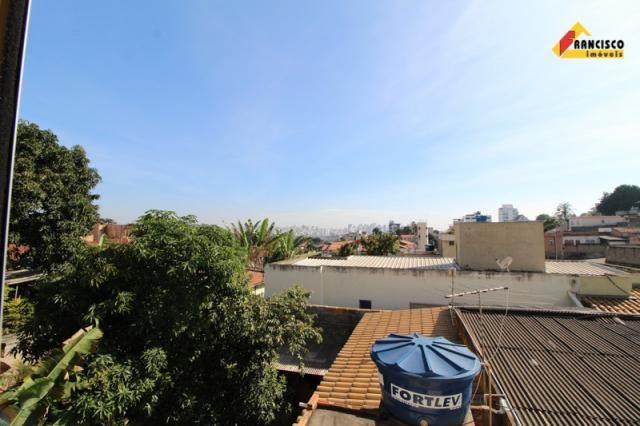 Apartamento para aluguel, 3 quartos, Nossa Senhora das Graças - Divinópolis/MG - Foto 6