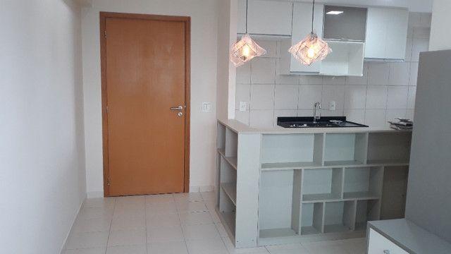 LA025 Apartamento na Torre, 44m2, 2Quartos, 1Suite, Piscina, Academia, Churrasqueira - Foto 2