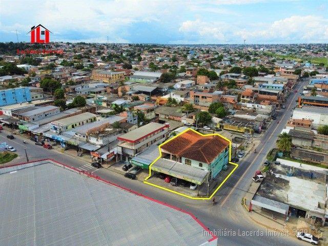 Imóvel comercial no Novo Aleixo Manaus - Foto 17