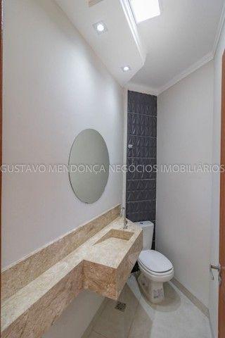 Casa térrea no Rita Vieira 1 toda reformada, com piscina e no asfalto! - Foto 18