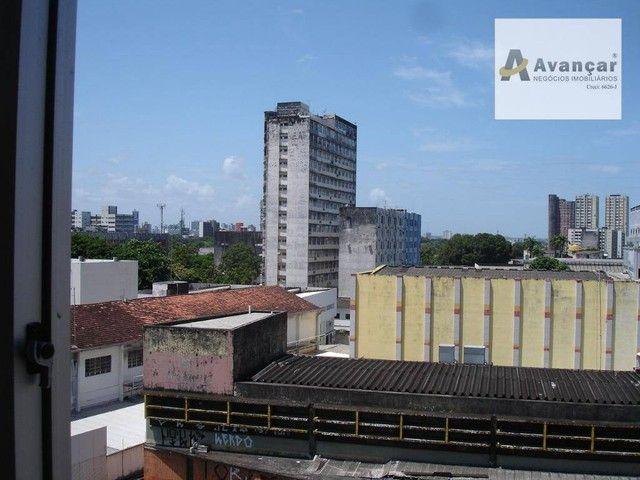 Av. Conde da Boa Vista - Nascente - Foto 9