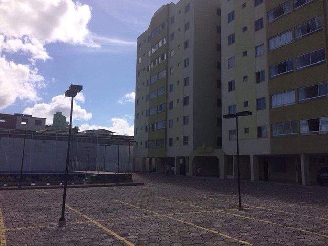 Apartamento 3 quartos em prédio com infraestrutura - Foto 7