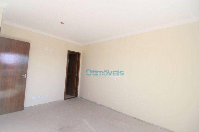 Sobrado à venda, 129 m² por R$ 460.000,00 - Cidade Industrial - Curitiba/PR - Foto 7