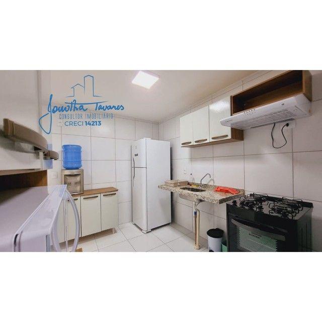 Excelente Oportunidade Apartamento Mobiliado a Venda no Eko Home Club - Foto 12