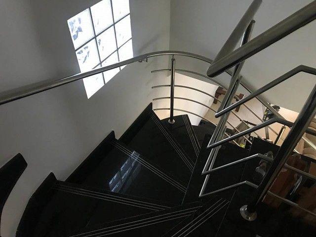Sobrado para venda tem 161 m2 com 4 quartos em Setor Pedro Ludovico - Goiânia - Foto 5