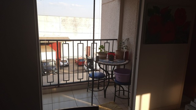 Apartamento Condominio Harmonia- Eldorado Parque  - Foto 2
