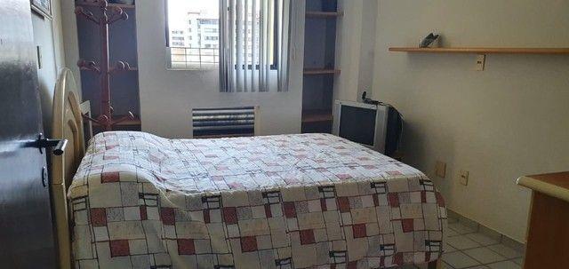 Apartamento em Ponta de Campina com 03 quartos, sala e vaga de garagem - Foto 6
