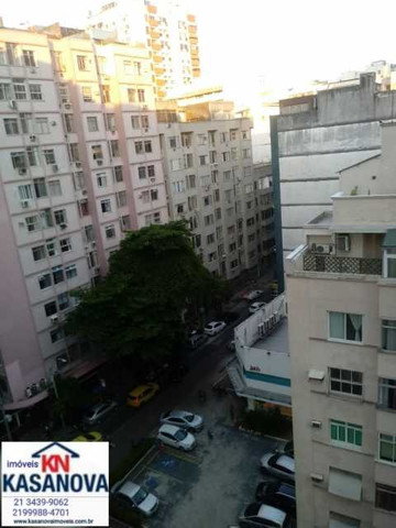 KFAP30278 - 3 quartos junto metro flamengo - Foto 6