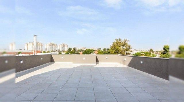 Apartamento à venda, 30 m² por R$ 178.744,00 - Fanny - Curitiba/PR - Foto 10