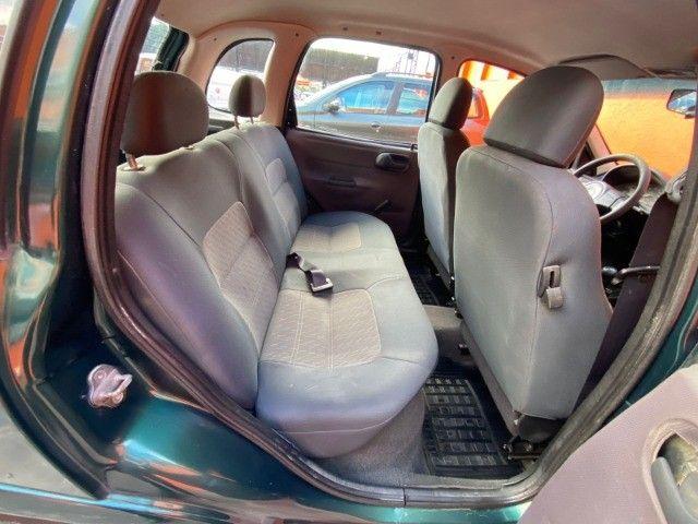 Chevrolet Corsa Hatch Wind 1.0 - 1999 - Ainda Pode Ser Seu! - Foto 7