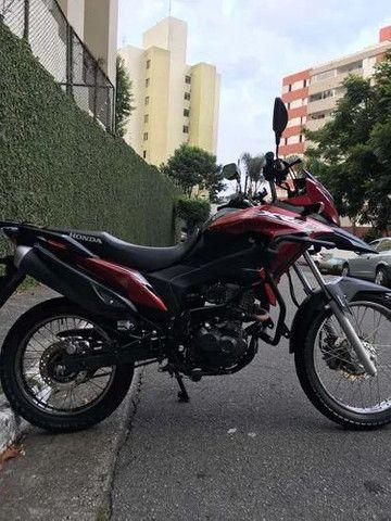 Honda XRE 190 - Foto 5