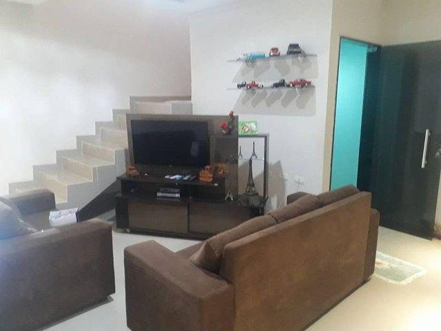 Casa Para Venda Com 03 Andares no Alto José Leal - Área Construída 375 m2