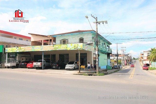 Imóvel comercial no Novo Aleixo Manaus - Foto 5