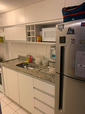 América | apartamento de 3 quartos com suíte | Real Imóveis RJ - Foto 6