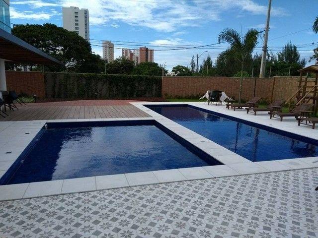 Apartamento 74m2  3 quartos, sua nova casa no Luciano Cavalcante - Fortaleza - CE. - Foto 4