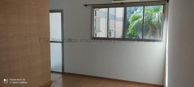 Apartamento à venda, 3 quartos, 1 vaga, Santo Antônio - Campo Grande/MS - Foto 5