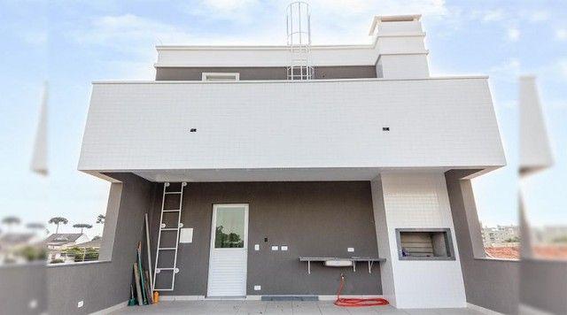 Apartamento à venda, 30 m² por R$ 178.744,00 - Fanny - Curitiba/PR - Foto 12