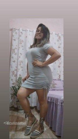 Vestido tubinho - Foto 6