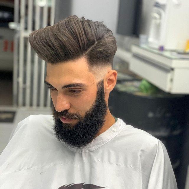 Corte de cabelo e barba (barbearia BIGODEIRA) - Foto 5