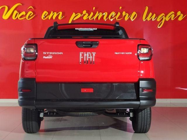 FIAT STRADA ENDURANCE 1.4 FLEX 8V CS PLUS - Foto 2