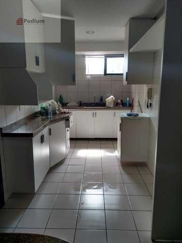 Apartamento à venda com 4 dormitórios em Manaíra, João pessoa cod:39485 - Foto 6