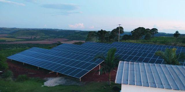 Melhor Financiamento Energia Solar  - Foto 4