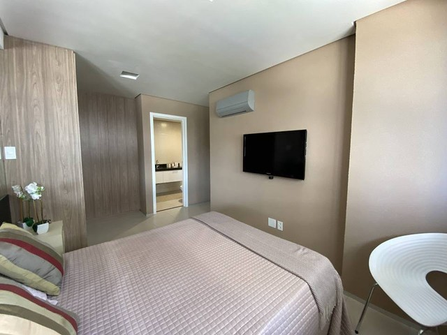 Apartamento para venda possui 114 metros quadrados com 3 quartos em Guaxuma - Maceió - AL - Foto 18
