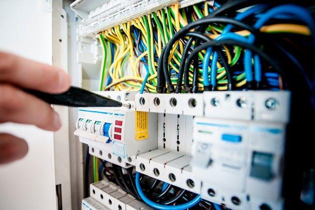 Antenista Receptor Eletricista Instalador CFTV - Foto 5