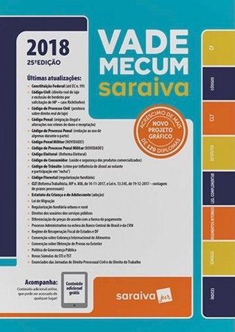 Vade Mecum 2018