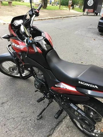 Honda XRE 190 - Foto 3