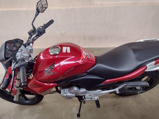 Honda CB300R 2013 - Foto 6
