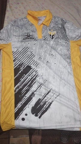 Camisa Polo Espotirva