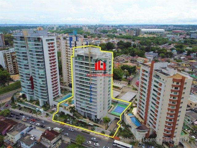 Apartamento No Residencial Topázio 13ºAndar/ 3 quartos sendo 01 suíte - Foto 3