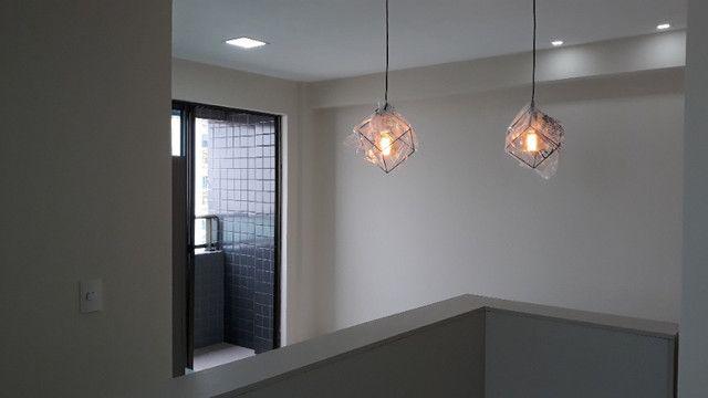 LA025 Apartamento na Torre, 44m2, 2Quartos, 1Suite, Piscina, Academia, Churrasqueira - Foto 3